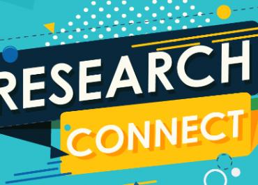 ขอเชิญเข้าร่วมงาน RESEARCH CONNECT